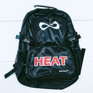 London Heat Backpack