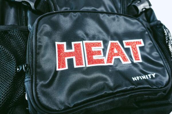 London Heat Backpack