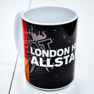 London Heat Mugs