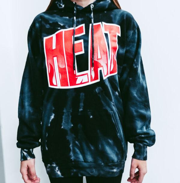 Heat Sweater
