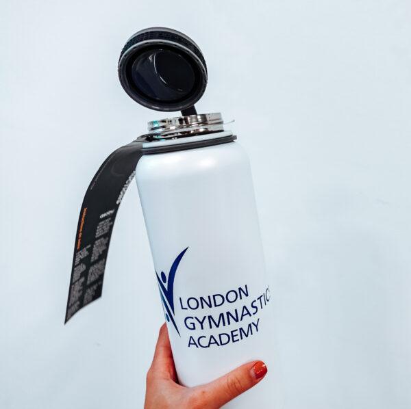 LGA Water bottle