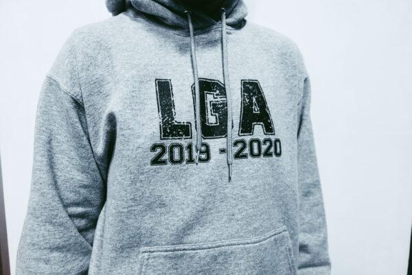 LGA 2019 Hoodie