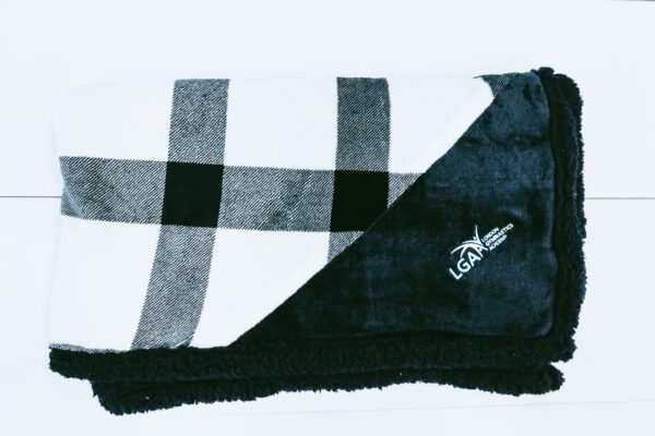 LGA Blanket