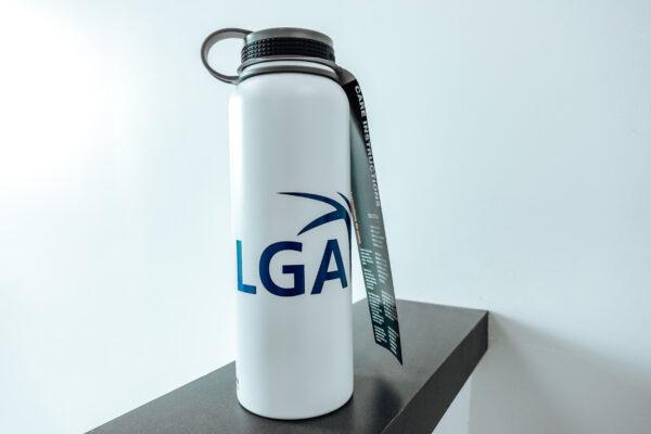LGA Waterbottle