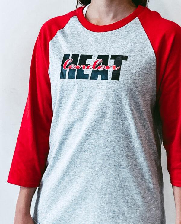 Grey London Heat Shirt