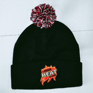 London Heat Toque