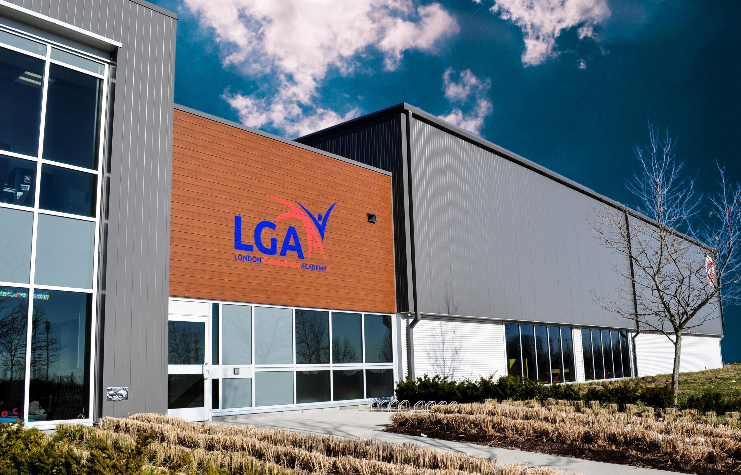 LGA Gym