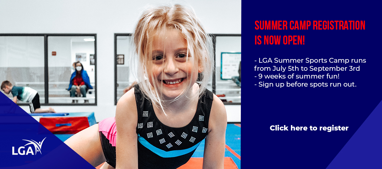 LGA Summer Camp